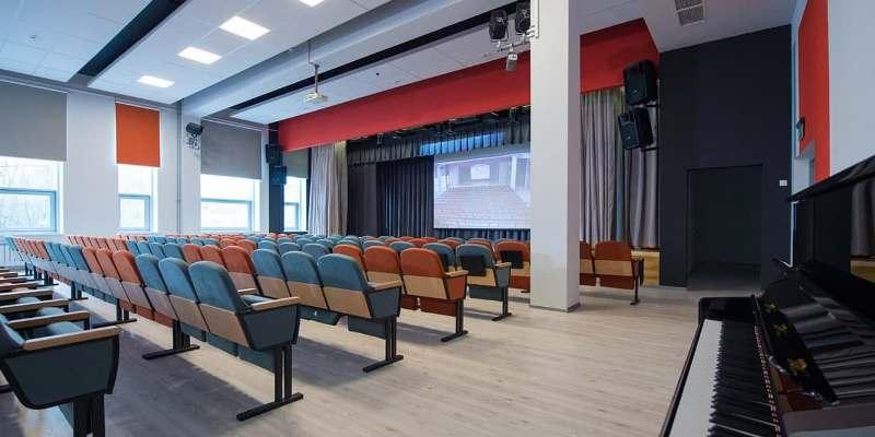 В Москве пройдет цикл лекций о современном кино. Фото:  mos.ru