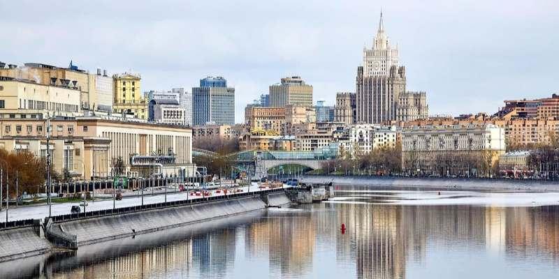 Власти Москвы прогнозируют возвращение экономики на допандемийный уровень к концу года. Фото:  mos.ru