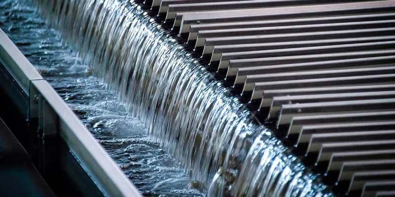 Водные ресурсы Москвы стали расходоваться меньше. Фото:  mos.ru
