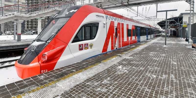 Территории возле станций МЦД преобразятся в этом году. Фото: mos.ru