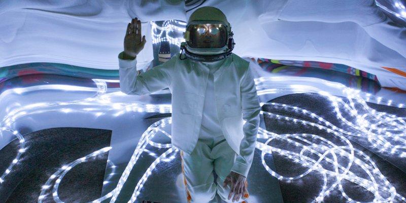 Совет депутатов Левобережного озвучил мероприятия ко Дню космонавтики. Фото:  mos.ru