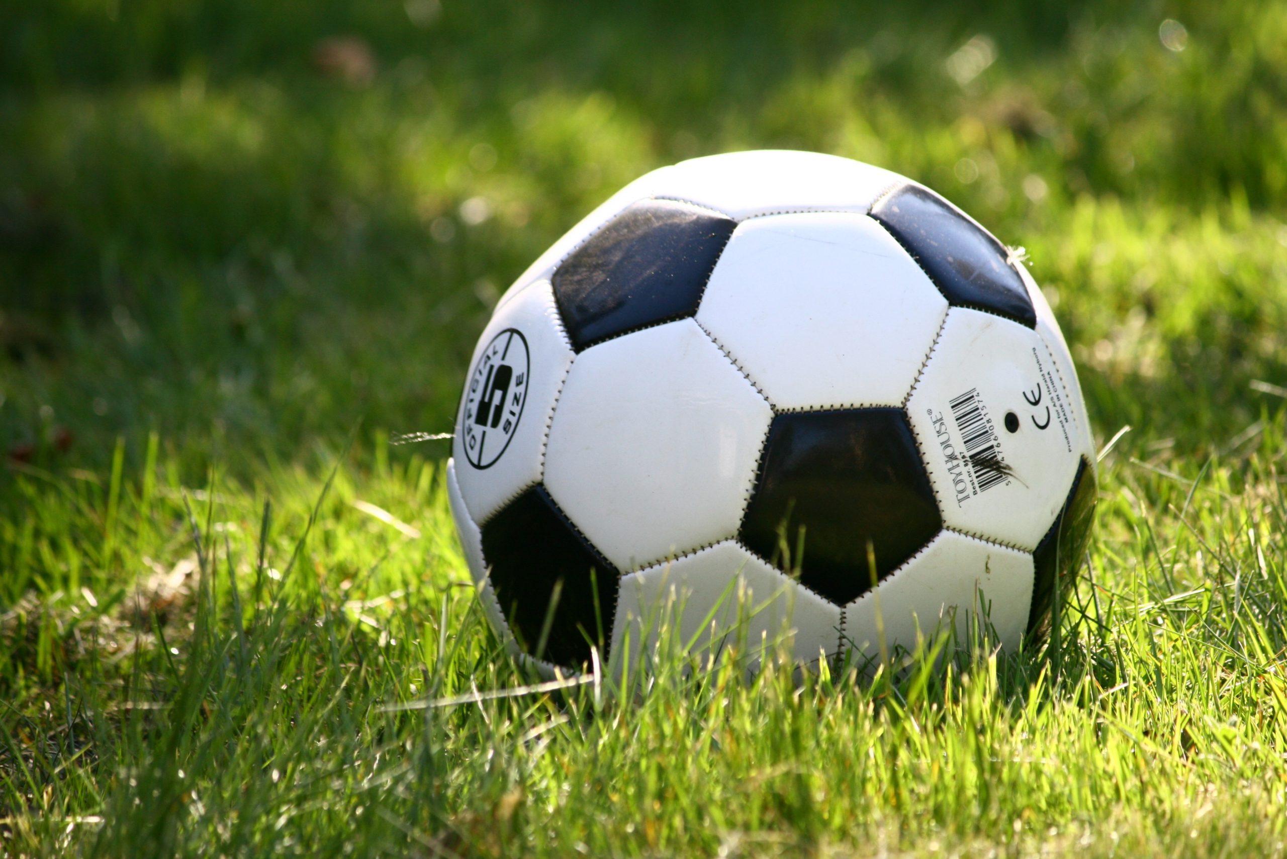На Фестивальной пройдут Окружные соревнования по футболу. Фото: pixabay.com