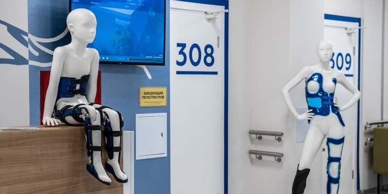 В Коптеве запустили производство протезов мирового уровня. Фото: mos.ru