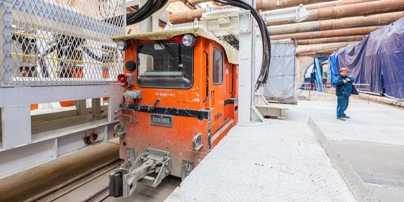 Строители БКЛ планируют завершить проходку всех тоннелей в этом году. Фото: mos.ru