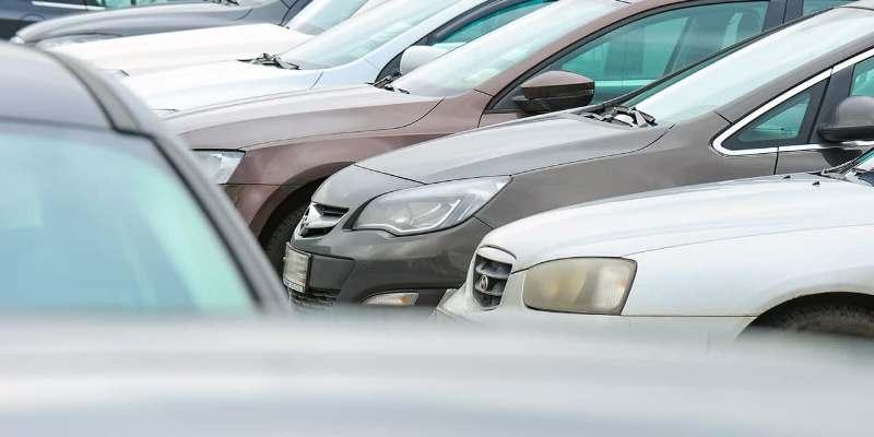 Жители стали вдвое больше покупать машино-мест у города. Фото: mos.ru