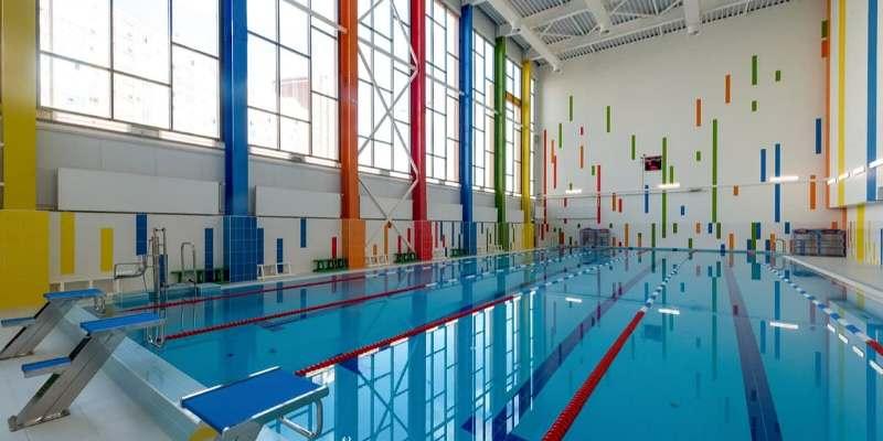 В САО появится новый физкультурно-оздоровительный комплекс. Фото: mos.ru