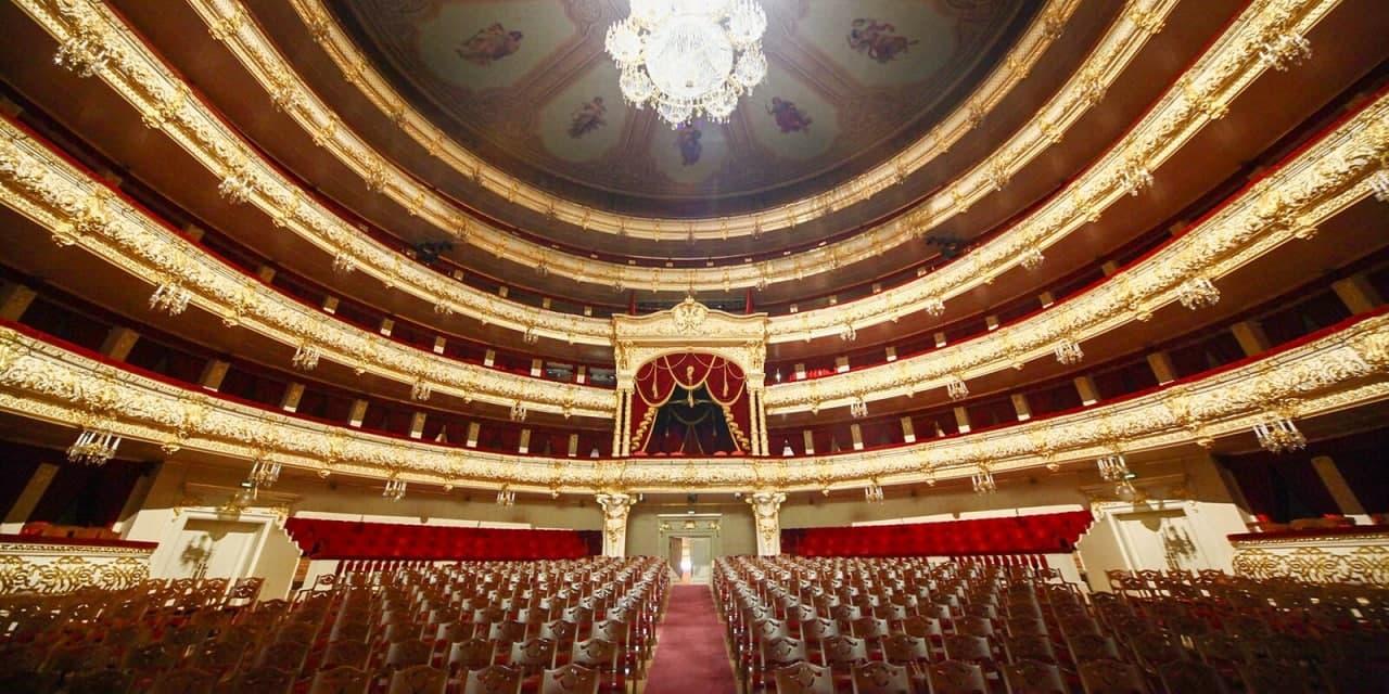 В Академии им. Попова пройдет встреча с оперным певцом Дмитрием Корчаком. Фото:  mos.ru