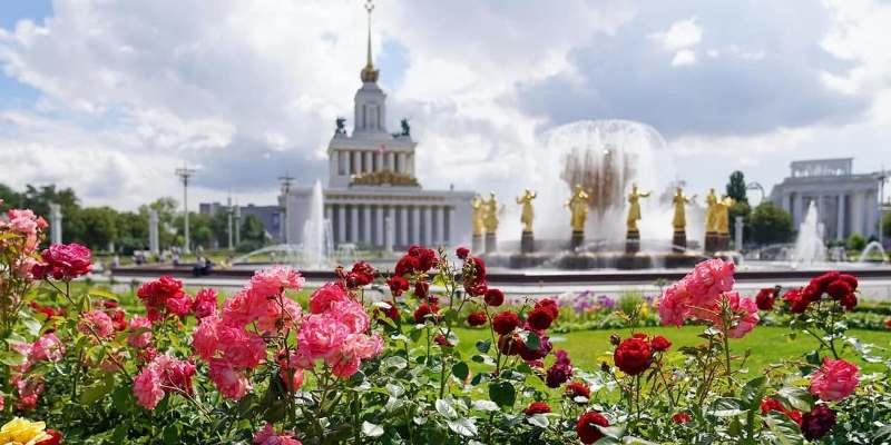 Фото: Е. Самарин mos.ru